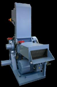 Profile / Pipe Granulators SMP