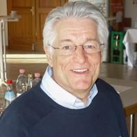 Siegfried Engel Retires