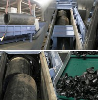 EWS-R Heavy Pipe/Profile