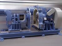 HV50 Plastcompactor Agglomerator / Densifier - In-Stock Soon!