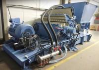 Model SML 60/100 SB Granulator - In-Stock