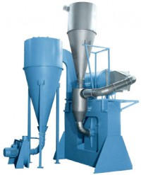 Thermal Dryers